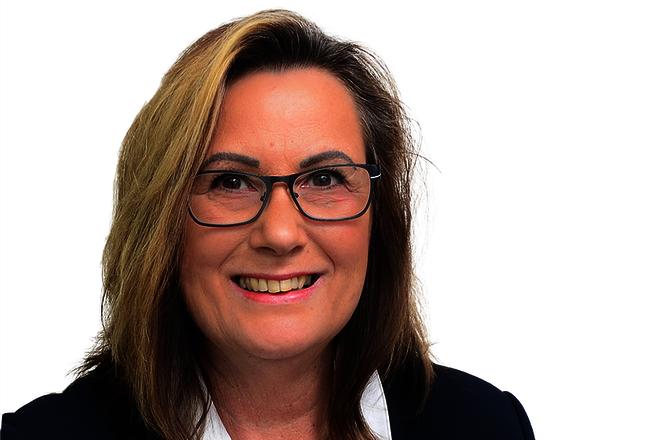 Einrichtungsleiterin Frau Beate Wieschermann