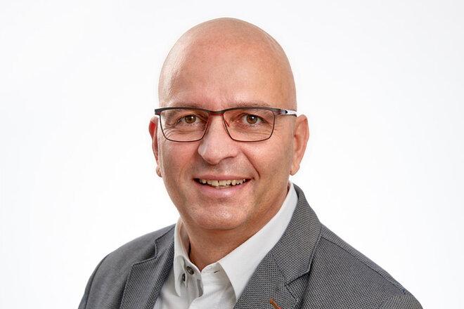 Michael Sommerlad, Einrichtungsleiter Gut Heuserhof