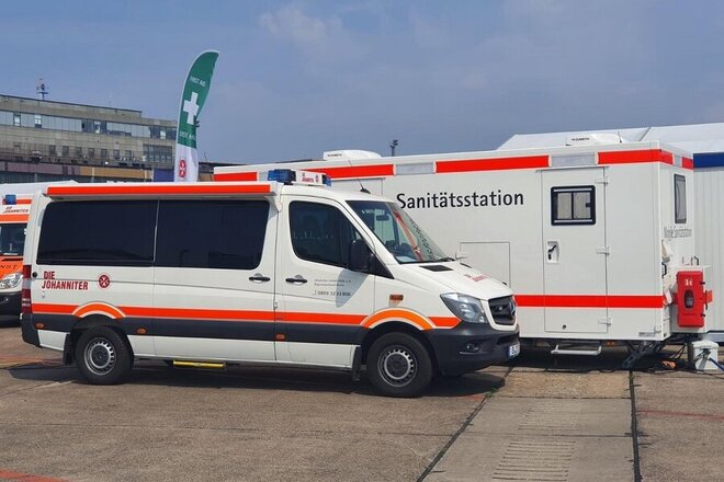 "Formula E Championship"" in Berlin erfolgreich abgesichert"