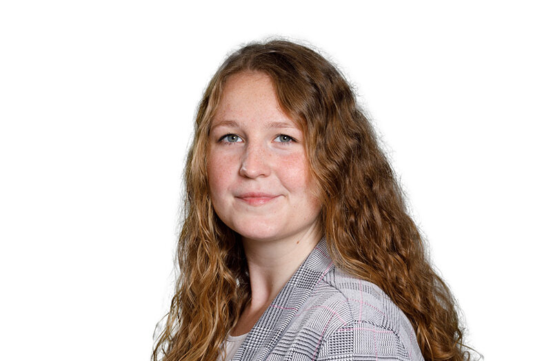 Anna Dillmann