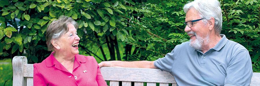 Hilfe zur Selbsthilfe und Unterstützung im Alltag, das ermöglichen die ehrenamtlich engagierten Aktiven Senioren.