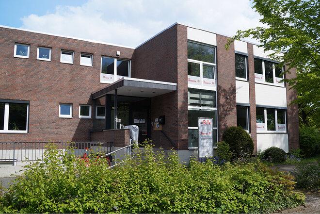 Campus Oldenburg, Johanniter Akademie Niedersachsen/Bremen