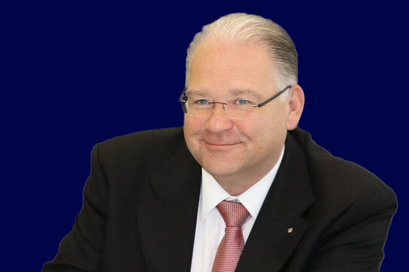 Landesvorstand Oliver Meermann zum Ökumenischen Kirchentag in Frankfurt