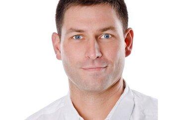 Dr. Björn Jüttner, Leitender Oberarzt Bereich Personal stellv. Leiter Bereich Anästhesie