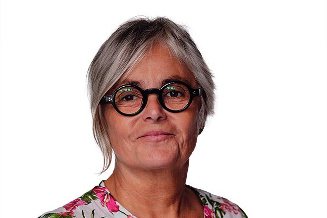 Martina Bieller-Großkopf, Einrichtungsleiterin Seniorenresidenz Lindenpark