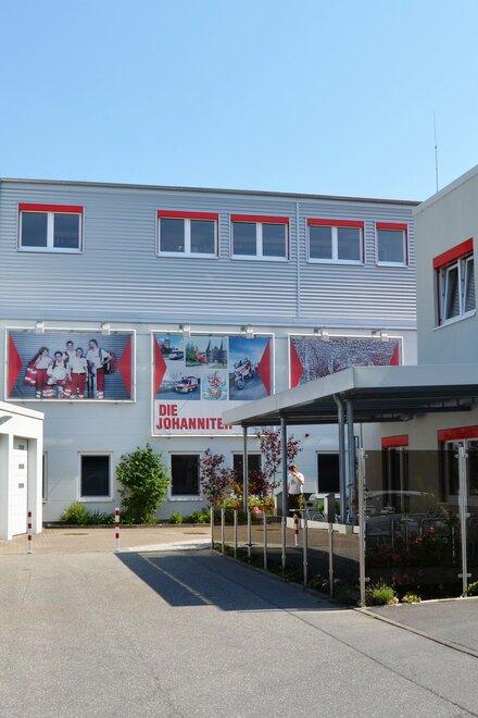 Regionalgeschäftsstelle Lübeck