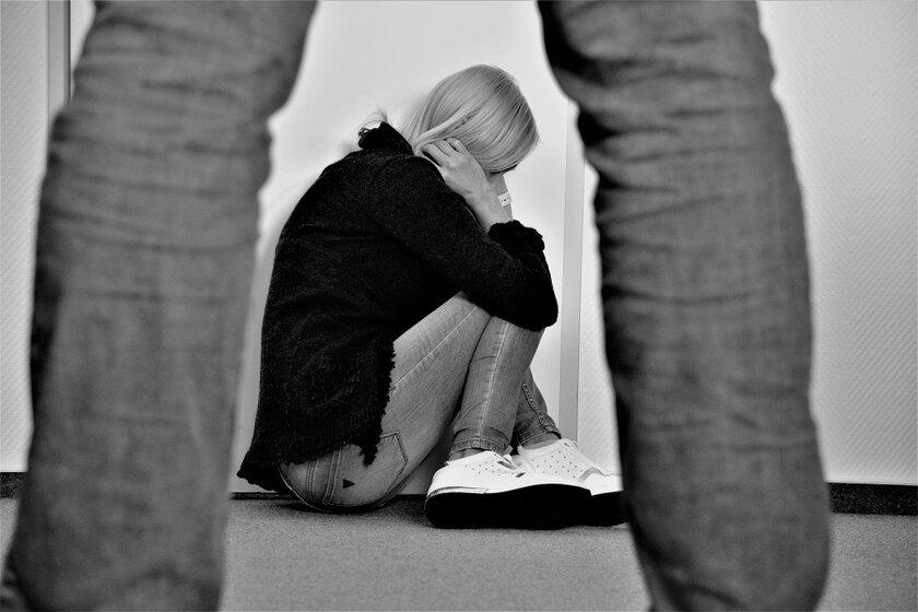 Von Gewalt betroffene Frauen erhalten in Frankfurt (Oder) ein Beratungs- und Zufluchtsangebot.