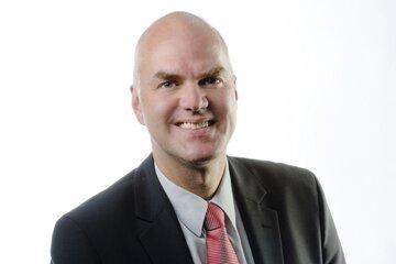 Prof. Dr. med. Wolfgang Koppert, Direktor der Klinik, für Anästhesiologie und Intensivmedizin der Medizinische Hochschule Hannover