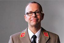 Dr. med. Hans-Peter Reiffen, Oberarzt Leiter Funktionsbereich Unfallchirurgie, Medizinische Hochschule Hannover