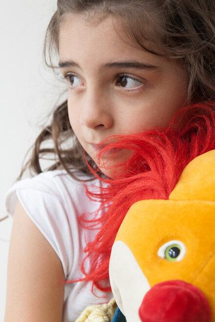 Lacrima- Trauerbegleitung für Kinder und Jugendliche