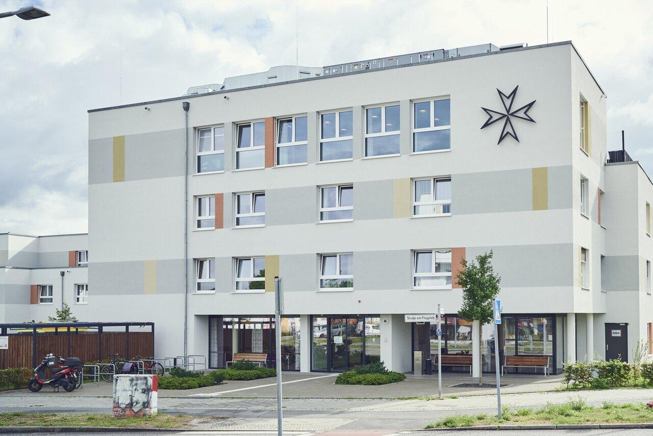 Johanniter-Stift Berlin-Johannisthal